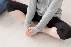 Healing the Root Chakra with Yoga